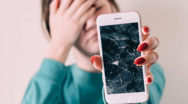 reparatie mobiel